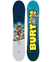 Burton Chopper Toy Story 130cm Boys Snowboard