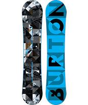 Burton Clash 145CM Snowboard