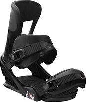 Burton Cobrashark! Black 2013 Snowboard Bindings