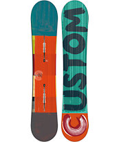 Burton Custom Flying V 148cm Snowboard