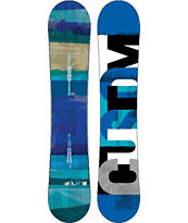 Burton Custom Flying V 151CM 2014 Snowboard