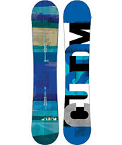 Burton Custom Flying V 158CM Wide 2014 Snowboard