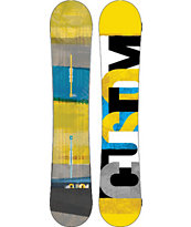 Burton Custom Flying V 160CM 2014 Snowboard