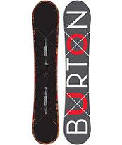 Burton Custom X 152cm Snowboard