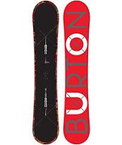 Burton Custom X 158cm Snowboard