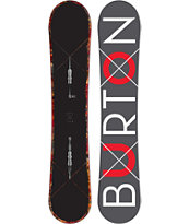 Burton Custom X 159cm Wide Snowboard