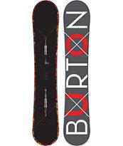 Burton Custom X 160cm Snowboard