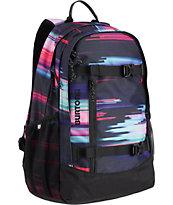 Burton Day Hiker Glitch Print Womens 23L Backpack