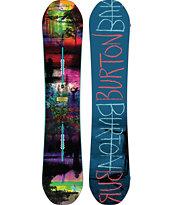 Burton Deja Vu Flying V 138cm Women's Snowboard