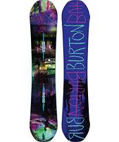 Burton Deja Vu Flying V 141cm Women's Snowboard