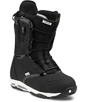 Burton Emerald Black & White 2014 Girls Snowboard Boots
