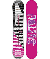 Burton Feather 140CM Women's 2014 Snowboard