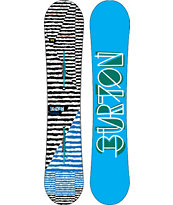 Burton Feather 144CM Girls 2014 Snowboard