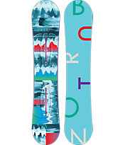 Burton Feather 144cm Women's Snowboard