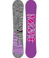 Burton Feather 149CM Girls 2014 Snowboard