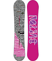 Burton Feather 152CM Girls 2014 Snowboard