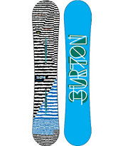 Burton Feather 155CM Girls 2014 Snowboard