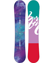 Burton Feather 155cm Women's Snowboard