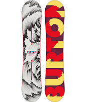 Burton Feelgood Flying V 140cm Women's Snowboard