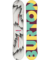 Burton Feelgood Flying V 144cm Women's Snowboard