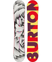 Burton Feelgood Flying V 149cm Women's Snowboard