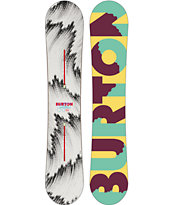 Burton Feelgood Flying V 152cm Women's Snowboard