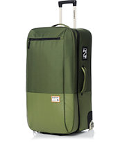 Burton Fleet Roller Olive Roller Bag