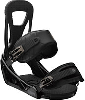 Burton Freestyle Black Snowboard Binding
