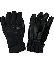 Burton GORE-TEX 2014 Black Under Gloves