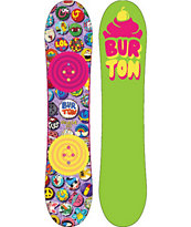 Burton Girls Youth Chicklet 110CM 2014 Snowboard