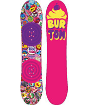 Burton Girls Youth Chicklet 115CM 2014 Snowboard