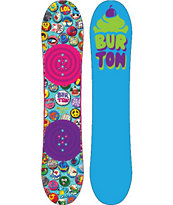 Burton Girls Youth Chicklet 130CM 2014 Snowboard