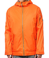 Burton Groucho 10K Clockwork Orange Snowboard Jacket 2013