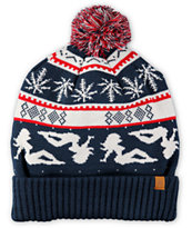 Burton Kringle Beanie