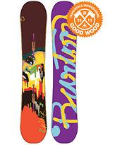Burton Lipstick 152 Women's Snowboard