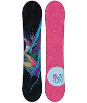 Burton Lux 139 Women's Snowboard