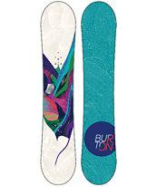 Burton Lux 143 Women's Snowboard