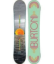 Burton Lyric 139CM Women's Snowboard