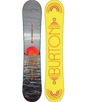 Burton Lyric 149CM Women's Snowboard