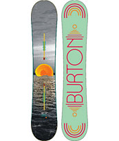 Burton Lyric 152CM Women's Snowboard
