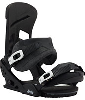 Burton Mission ReFlex Snowboard Bindings
