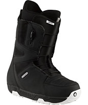 Burton Moto Black Snowboard Boots