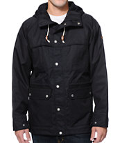 Burton Mountain 2L Black Jacket