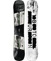 Burton Name Dropper 158cm Snowboard