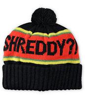 Burton Pinto Shreddy Beanie