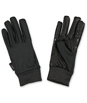 Burton Powerstretch Black Liner Glove