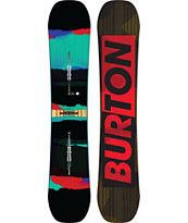 Burton Process Flying V 152CM Wide Snowboard