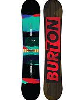 Burton Process Flying V 157CM Wide Snowboard