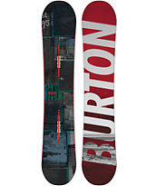 Burton Process Flying V 157cm Snowboard