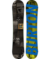 Burton Process Smalls 142cm Boys Snowboard